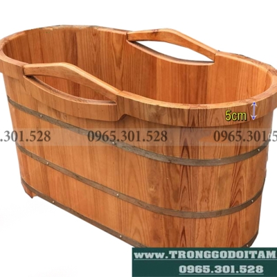 bán bồn tắm gỗ cao cấp chất lượng