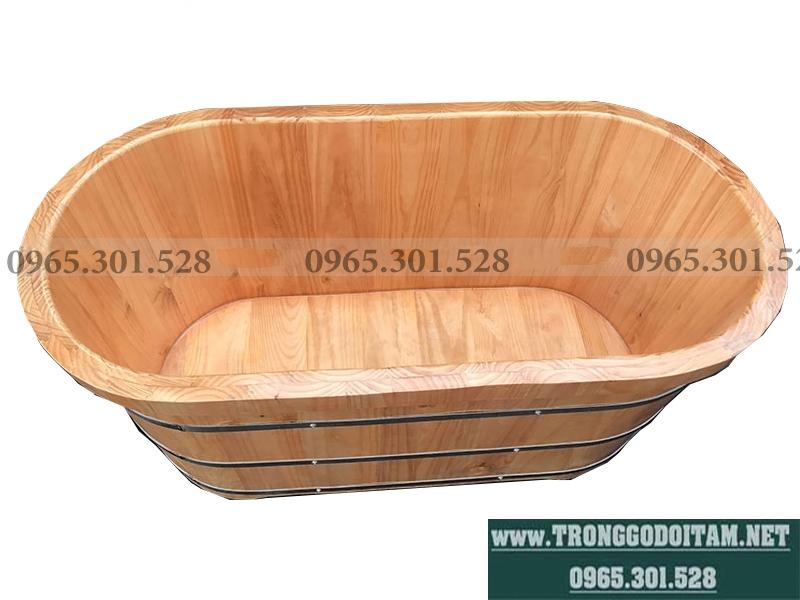 bồn tắm gỗ bao nhiêu tiền
