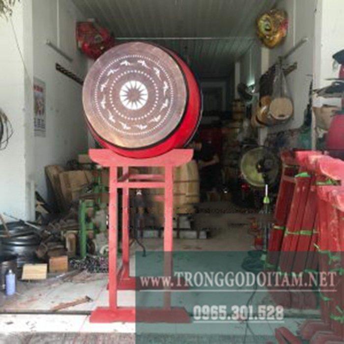 cửa hàng bán trống trường tại Hà Nội