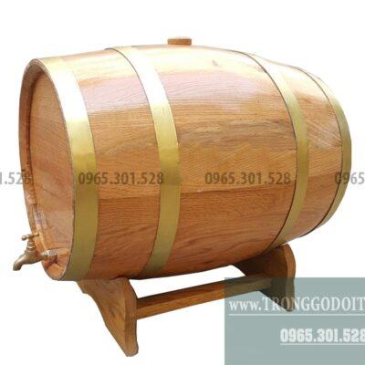 Địa chỉ bán thùng gỗ sồi ngâm rượu cho khách hàng không biết mua thùng gỗ sồi ở đâu