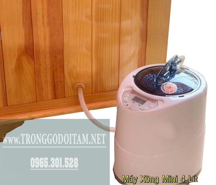 Cung cấp bồn tắm gỗ, phòng xông hơi gỗ Thông, Pơ Mu cho khách hàng toàn quốc