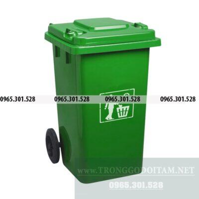 địa chỉ uy tín mua thùng rác nhựa, giao hàng tận nơi
