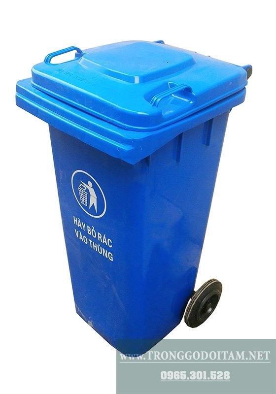 địa chỉ mua thùng rác nhựa tại hà nội