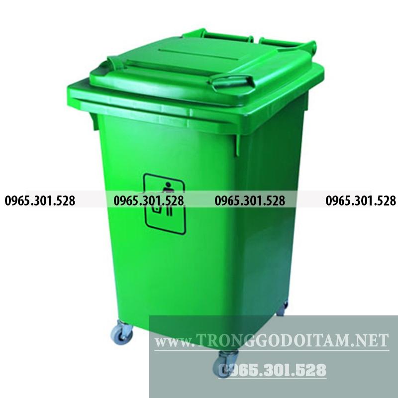 địa chỉ uy tín mua thùng rác nhựa, cung cấp đầy đủ giấy tờ liên quan