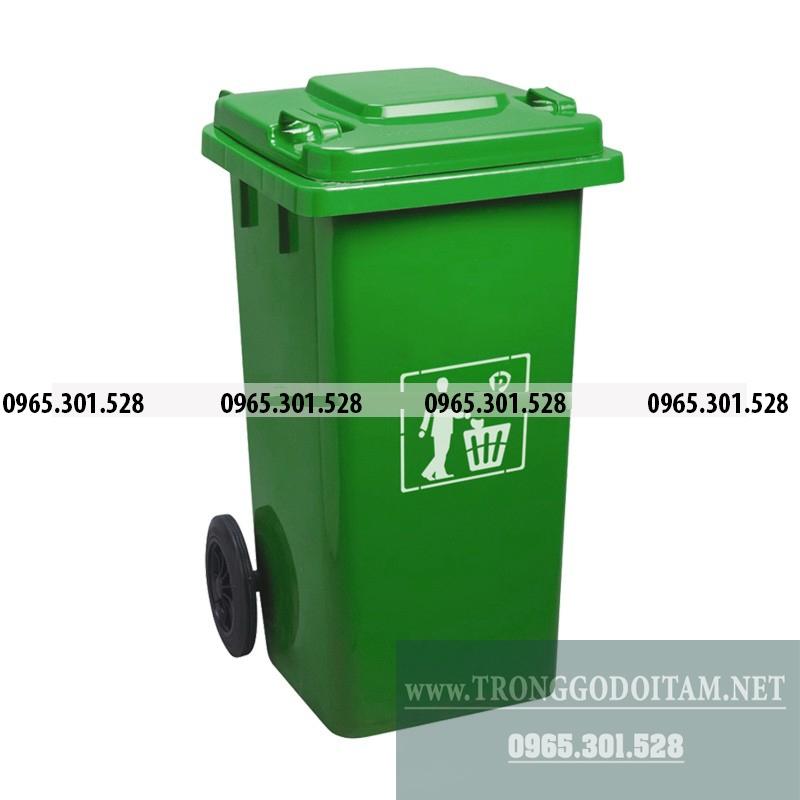 địa chỉ uy tín bán thùng rác nhựa composite