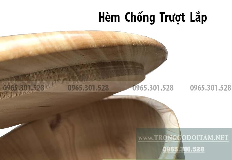 bán thùng gỗ đựng gạo loại 5kg 10kg 20kg, 30kg